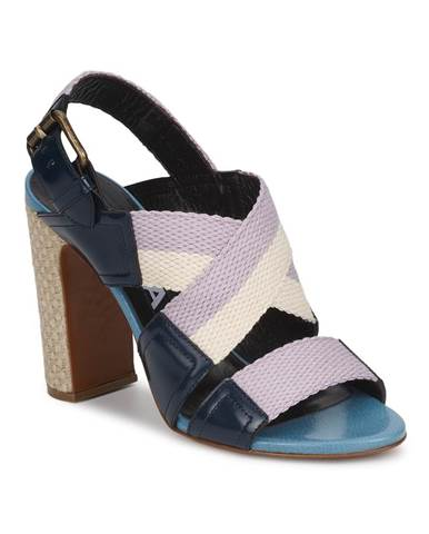 Čierne sandále Rochas
