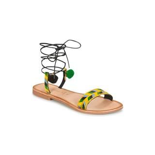 Sandále Lola Espeleta  EDWINA