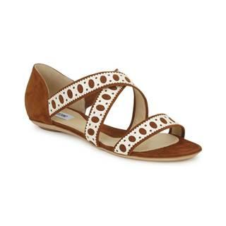 Sandále Moschino  DELOS SAND