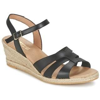 Sandále So Size  ELIZA