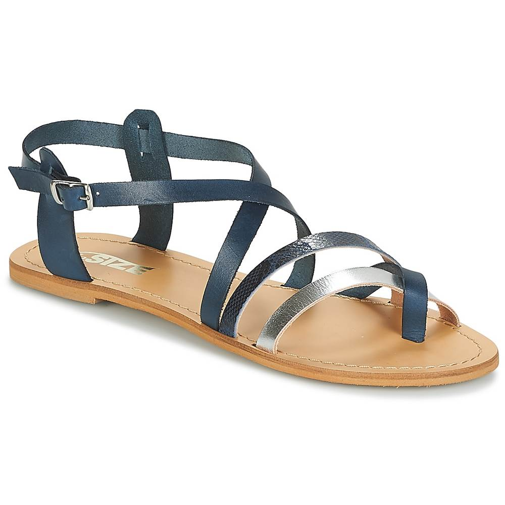 So Size Sandále So Size  SITAFI