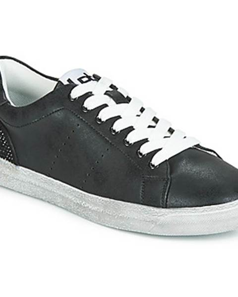 Čierne tenisky LPB Shoes