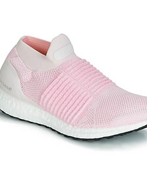 Bežecká a trailová obuv adidas  ULTRABOOST LACELESS