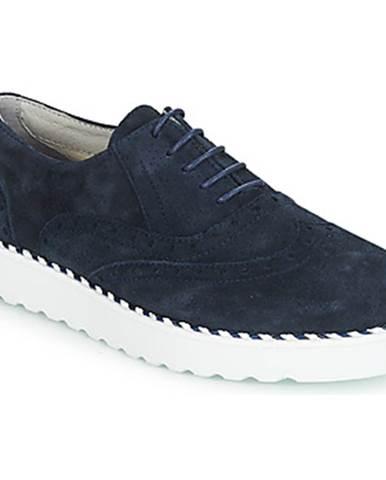 Modré topánky Ippon Vintage