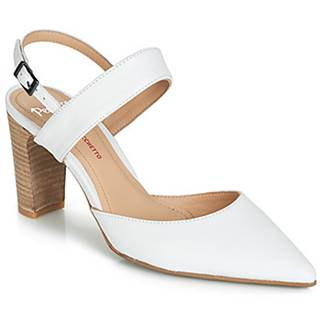 Sandále Perlato  PLATINO