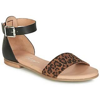 Sandále Betty London  JIKOTIRE