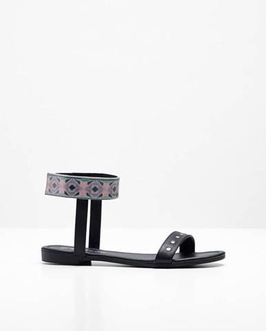 cd5fc4a6b98a Dámske sandále v super zľave až 60%
