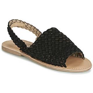 Sandále Spot on  F00214