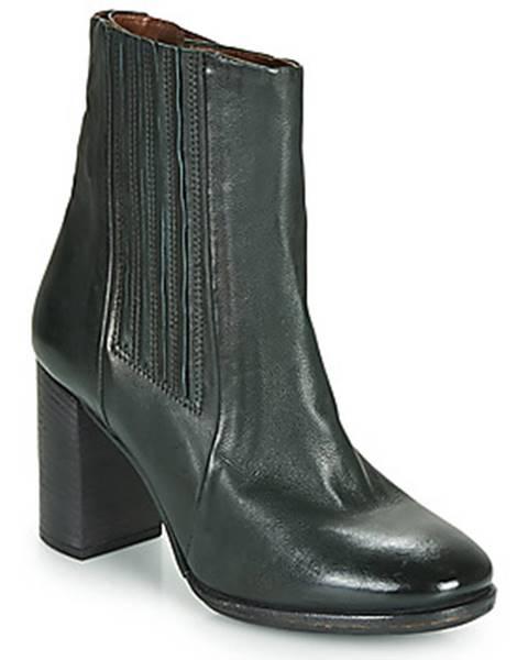 Zelené topánky Airstep / A.S.98