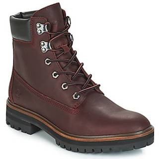 Polokozačky Timberland  London Square 6in Boot
