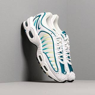 W Air Max Tailwind IV White/ Green Abyss