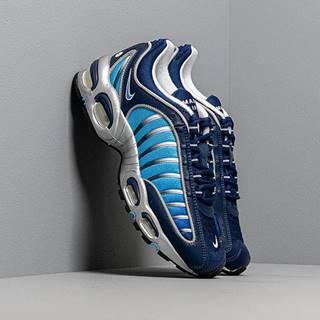 Nike Air Max Tailwind IV Blue Void/ University Blue