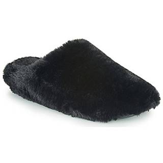 Nazuvky FitFlop  FURRY SLIPPERS
