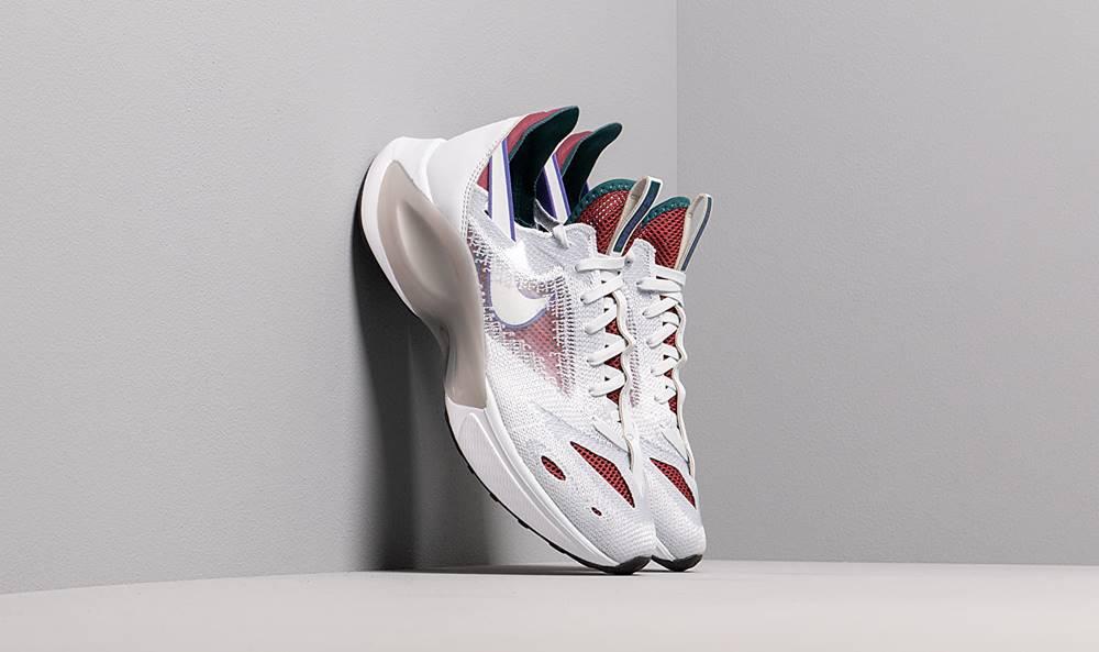 Nike Nike N110 D/MS/X Pure Platinum/ Rush Violet