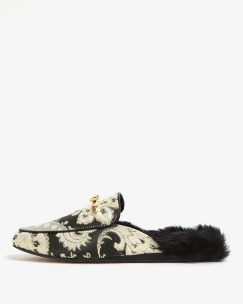 Zlaté papuče Ted Baker