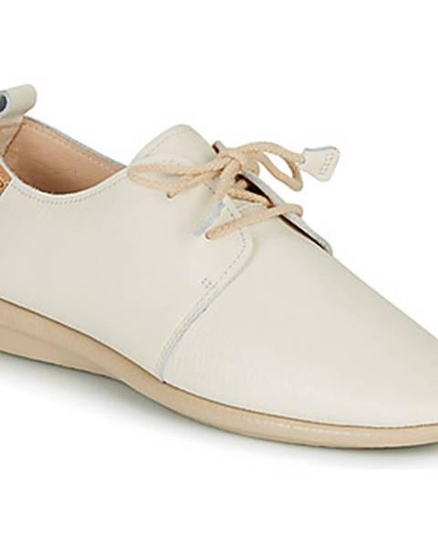 Biele topánky Pikolinos