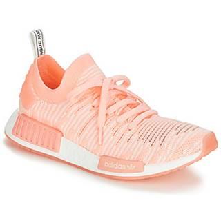 Nízke tenisky adidas  NMD_R1 STLT PK W