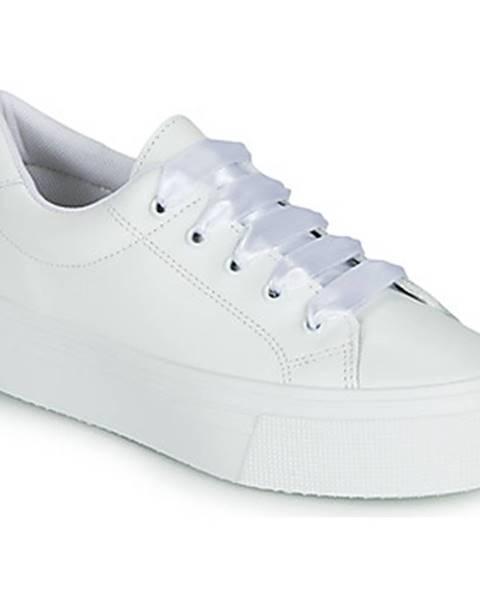 Biele tenisky Yurban