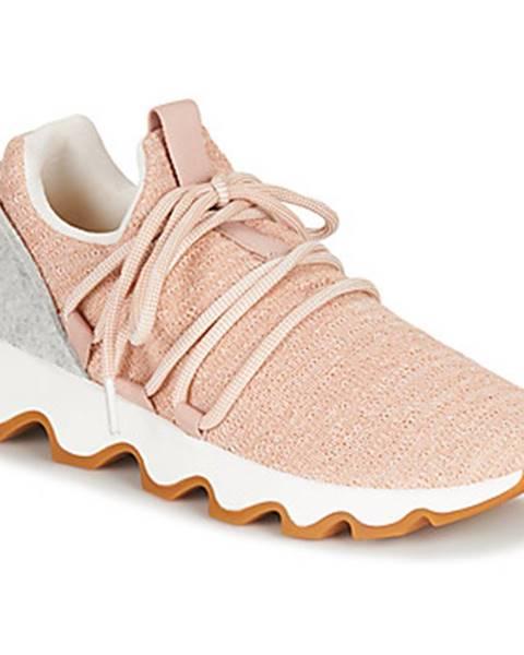 Ružové tenisky Sorel