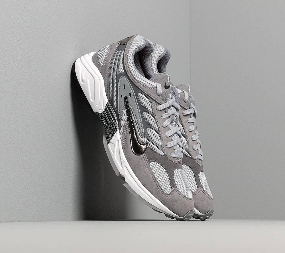Nike Nike Air Ghost Racer Cool Grey/ Black