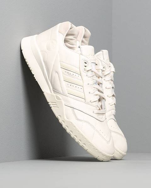 adidas Originals adidas A.R. Trainer Off White/ Off White/ Off White