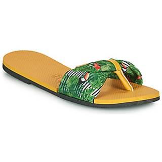 Žabky Havaianas  YOU SAINT TROPEZ