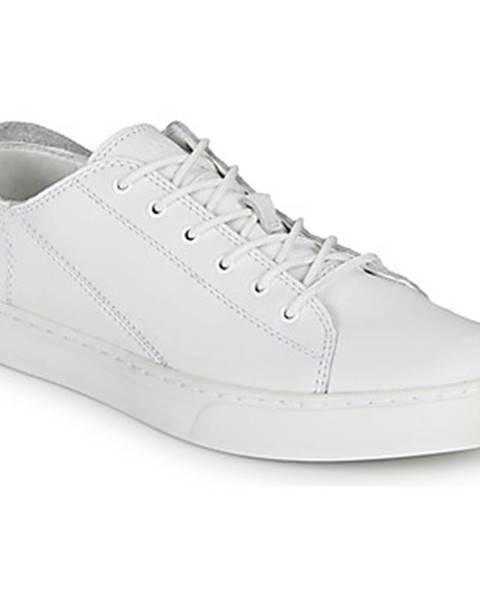 Biele tenisky Timberland