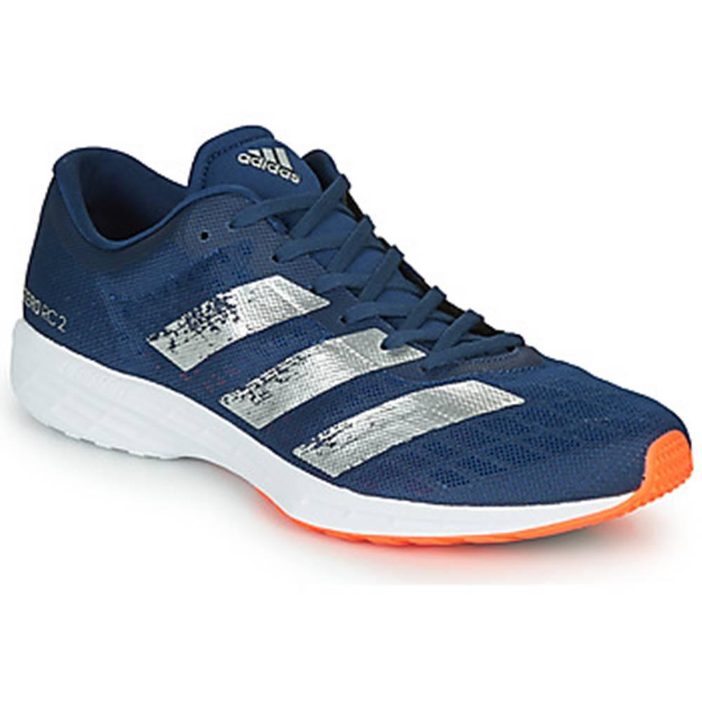 adidas Bežecká a trailová obuv adidas  ADIZERO RC 2 M