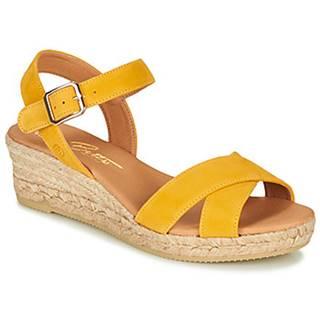 Sandále Betty London  GIORGIA