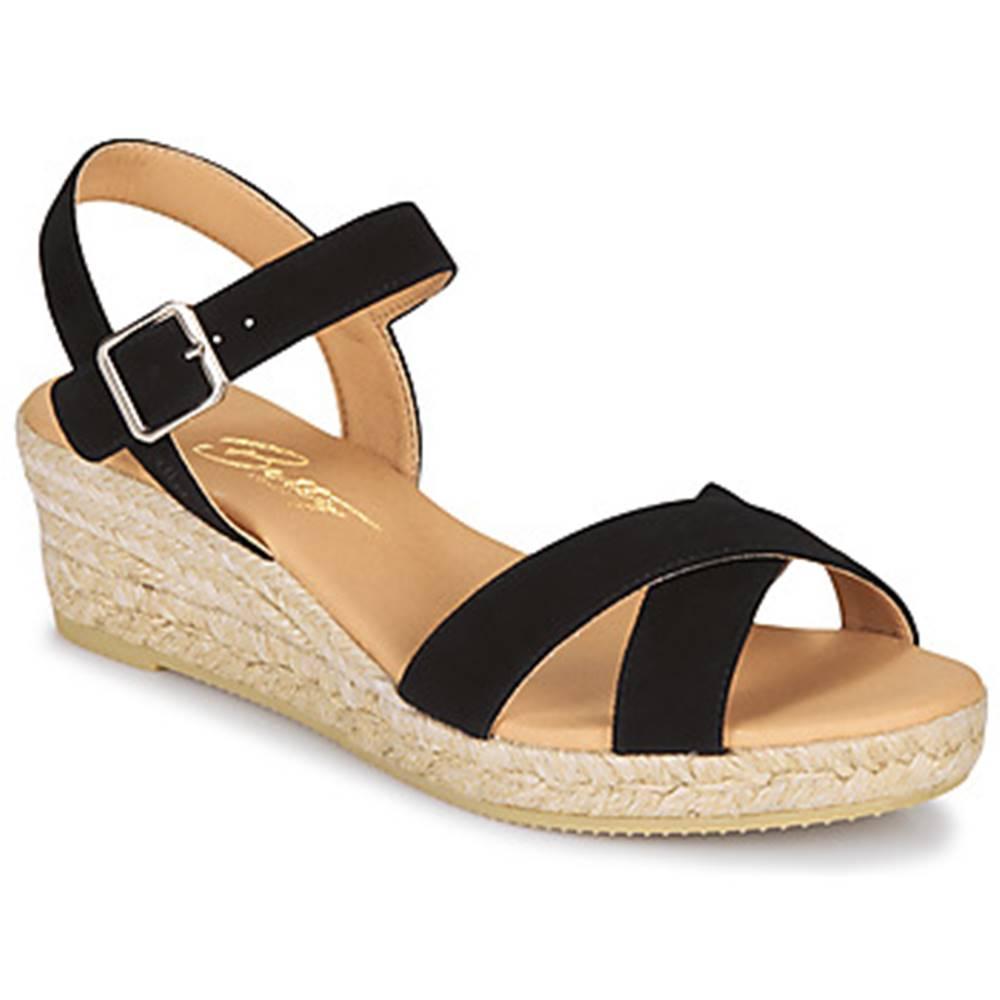 Betty London Sandále Betty London  GIORGIA