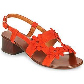 Sandále Chie Mihara  QUESIA