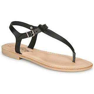 Sandále Betty London  JISTINETTE