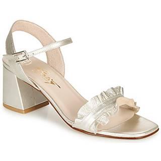 Sandále Betty London  MARIKA