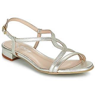Sandále Betty London  MATISSO