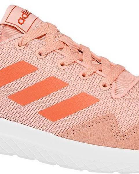 Korálové tenisky adidas
