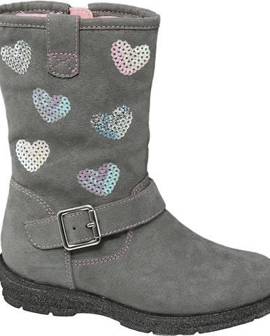 Zimná obuv Cupcake Couture