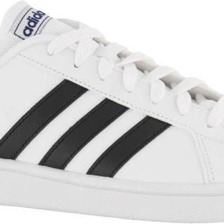 Tenisky Adidas Grand Court Base biele
