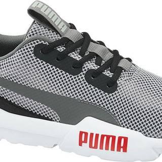 Puma - Sivé tenisky Puma Cell Phase D