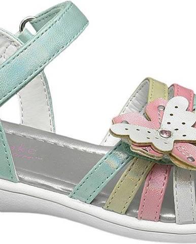 Sandále Cupcake Couture