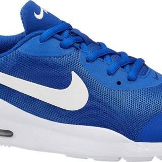 NIKE - Modré tenisky Nike Air Max Oketo