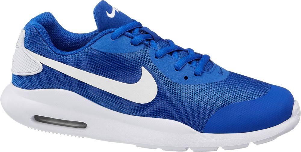 Nike Modré tenisky Nike Air Max Oketo