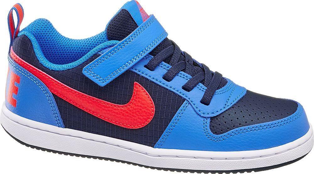 Nike NIKE - Tenisky Court Borough Low