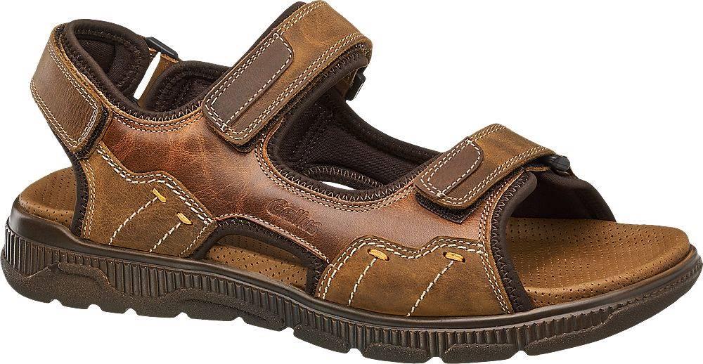 Gallus Gallus - Sandále