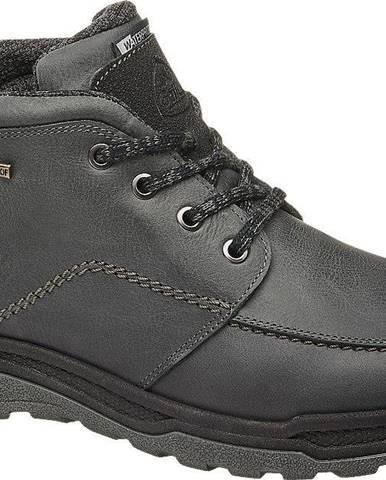 Sivé topánky Gallus