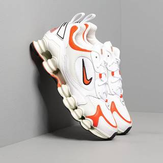 Nike W Shox Tl Nova White/ Team Orange