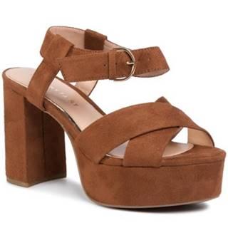 Sandále Jenny Fairy WYL2173-1 Látka/-Materiál