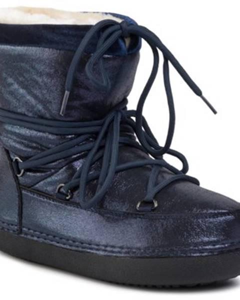 Tmavomodré topánky DeeZee