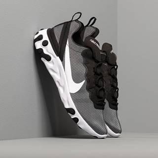 Nike React Element 55 Se Black/ White
