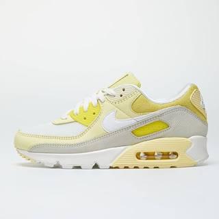 Nike Wmns Air Max 90 Opti Yellow/ White
