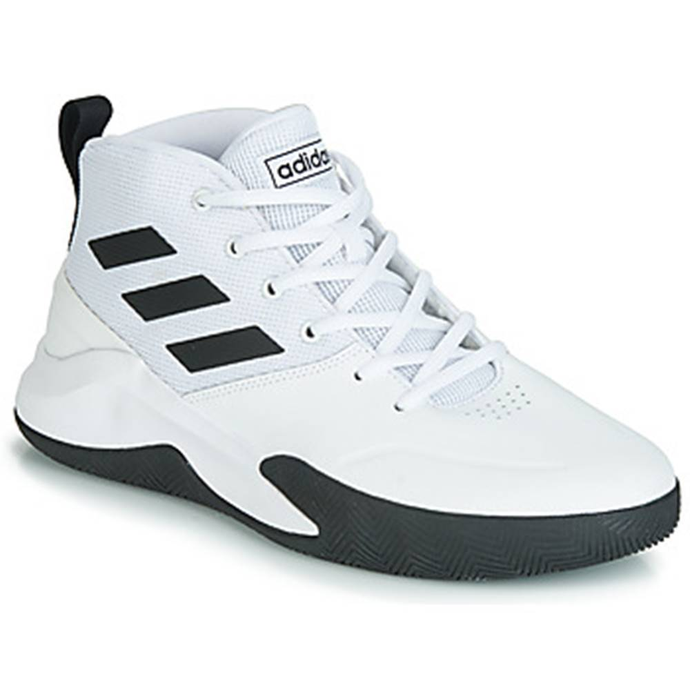 adidas Basketbalová obuv adidas  OWNTHEGAME